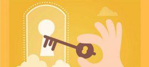 Açık anahtar nedir?