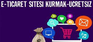 Bedava e-Ticaret sitesi güvenli midir?