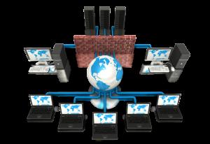 Ağ (Network) Nedir?