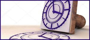 Zaman Damgası (Time Stamp) Nedir?