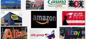 Dünyanın en büyük e-Ticaret Siteleri