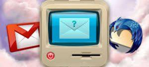 e-Posta Okuyucu (Mail Client) Nedir?