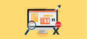 e-Ticaret Sitesi Yapımı