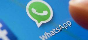 WhatsApp yeni özelliği test ediyor!