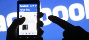 Facebook korsana karşı!