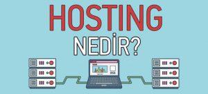 Web Barındırma (Hosting) Nedir?