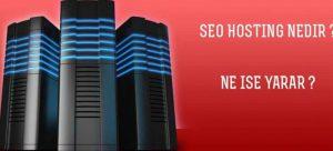 Seo Hosting Nedir? Seo hosting ne işe yarar