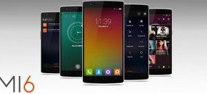 Xiaomi Mi 6 Özellikleri ve Fiyatı