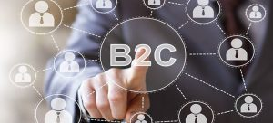 B2C - Business to Consumer
