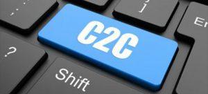 C2C Eticaret Nasıl Çalışır?