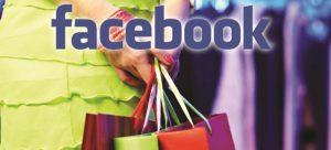 Facebook'ta Alışveriş Dönemi