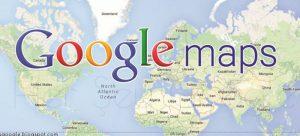 Google Maps Nedir?