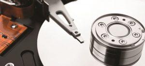 Disk Alanı Nedir?