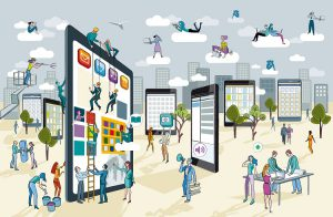 Elektronik ticaretin kapsamı nedir?