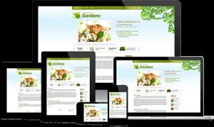 responsive mobil uyumlu web sitesi tasarımı promegaweb izmir