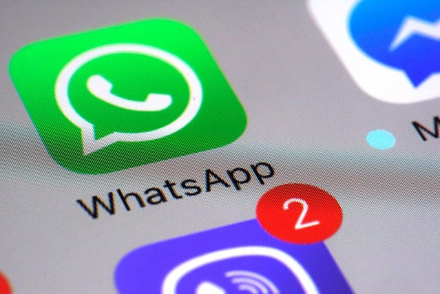 WhatsApp iOS betada yeni özellikler ortaya çıktı