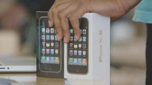 Apple iPhone 3GS efsanesi geri dönüyor
