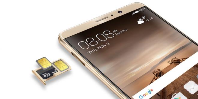 Huawei'in Altın Çağının Ürünü: Huawei Mate 9 promegaweb izmir web tasarım