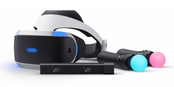 PlayStation VR Hakkında Merak Ettiğiniz Her Şey promegaweb izmir web tasarım