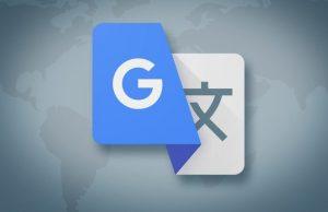 Google Translate çevrimdışı da çeviri yapacak