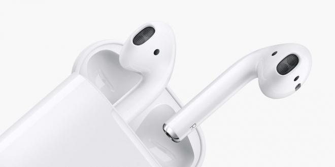 Kablosuz Kulaklık AirPods Satışa Çıktı promegaweb izmir web tasarım