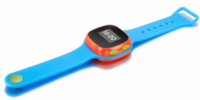 Çocuğunuzun Nerede Olduğunu Söyleyen Akıllı Saat: Alcatel Move Time