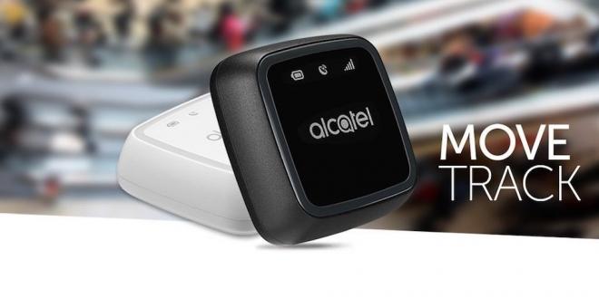 Alcatel Move Track Takip Cihazıyla Evcil Hayvanınız Güvende