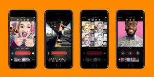 Apple'dan Eğlenceli Video Üretme Uygulaması: Clips
