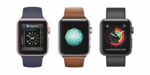 Apple Watch Series 2 izmir web tasarım