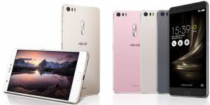 Dev Ekranlı Performans Telefonu: Asus ZenFone 3 Ultra promegaweb izmir web tasarım