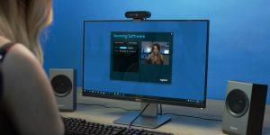 Oyun Yayıncılarına 4K Web Kamerası: Brio 4K Stream Edition