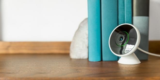 Hava Koşullarına Dayanıklı Ev Güvenlik Kamerası: Circle 2