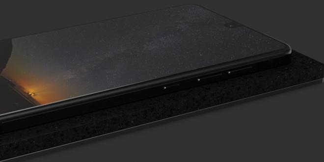 Android'in Kurucusundan Müthiş Telefon: Essential