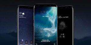 Samsung Galaxy S9 ve S9 Plus'ın Özellikleri