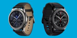Samsung'un Bileklik ve Akıllı Saatleri Artık iOS Destekliyor