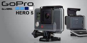 GoPro'dan Hero 5 Serisi ve Karma Drone promegaweb izmir web tasarım