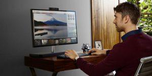 HP Premium Serisi Yeni Bilgisayar ve Ekranlar promegaweb izmir web tasarım