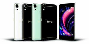 HTC Desire 10 Pro Satışı İçin Start Verildi