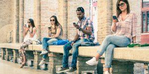 İnternete bağlı cihazlar, sosyal bağları zayıflatıyor mu?