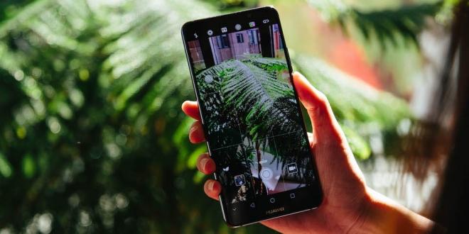 Devler Liginin Yeni Üyesi: Huawei Mate 10 Pro [Ürün İnceleme]