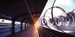 Ulaşımda Hyperloop Devrimi İçin İlk Test Başarıyla Yapıldı promegaweb izmir web tasarım