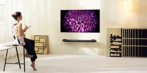 LG'den Yeni Televizyon Serisi: LG Signature OLED TV [CES ÖZEL]