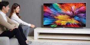 LG'den Nano Cell Teknolojili Super UHD TV'ler [CES ÖZEL]