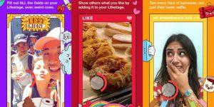 Facebook'tan Genç Uygulaması: Lifestage promegaweb izmir web tasarım