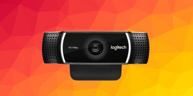 İnternetten Yayın İçin İdeal Webcam: Logitech C922 Pro promegaweb izmir web tasarım