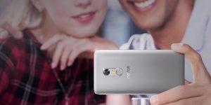 Cep Pazarına Uygun Fiyatlı Yeni Çinli Geliyor: Neffos X1