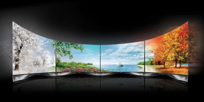 OLED Ekranlı TV'ler Yükselişini Sürdürecek