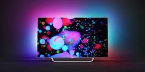 Philips'in Yeni 4K OLED TV'si Salonları Fethetmeye Hazır [İnceleme]