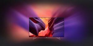 Işığın Büyülü Dünyasını Evlere Taşıyan Yeni Android TV promegaweb izmir web tasarım