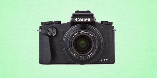 Kompakt Fotoğraf Makinesinde DSLR Kalitesi: Canon PowerShot G1 X Mark III